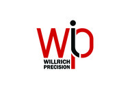 Willrich Precision Logo - Entry #34