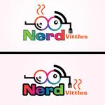 Nerd Vittles Logo - Entry #46