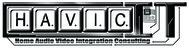 H.A.V.I.C.  IT   Logo - Entry #5