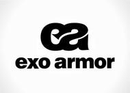 EXO Armor  Logo - Entry #31