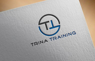 Trina Training Logo - Entry #148