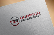 Redbird equipment Logo - Entry #38