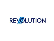 Revolution Roofing Logo - Entry #328