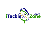 iTackleZone.com Logo - Entry #10
