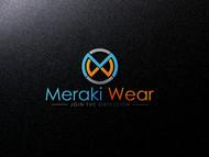 Meraki Wear Logo - Entry #320