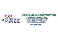 Mechanical Construction & Consulting, Inc. Logo - Entry #235