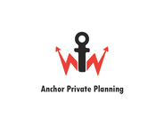 Anchor Private Planning Logo - Entry #5