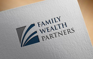 Family Wealth Partners Logo - Entry #91