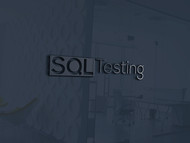 SQL Testing Logo - Entry #36