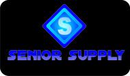 Senior Supply Logo - Entry #38