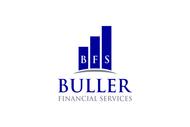 Buller Financial Services Logo - Entry #98