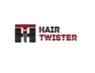 Hair Twisters Logo - Entry #40
