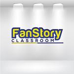 FanStory Classroom Logo - Entry #143