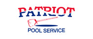 Patriot Pool Service Logo - Entry #119
