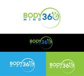 Body Mind 360 Logo - Entry #128