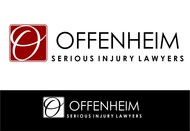 Law Firm Logo, Offenheim           Serious Injury Lawyers - Entry #48