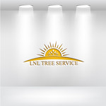LnL Tree Service Logo - Entry #65
