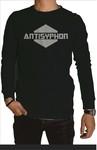 Antisyphon Logo - Entry #412