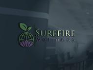 Surefire Wellness Logo - Entry #12