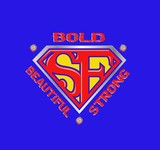 Superman Like Shield Logo - Entry #4