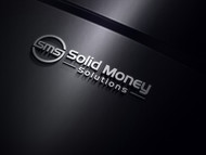 Solid Money Solutions Logo - Entry #83