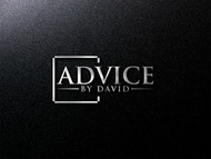 Advice By David Logo - Entry #76