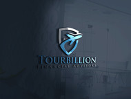 Tourbillion Financial Advisors Logo - Entry #258
