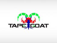 Tapegoat Logo - Entry #91