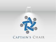 Captain's Chair Logo - Entry #109