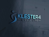 klester4wholelife Logo - Entry #412