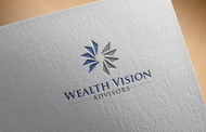 Wealth Vision Advisors Logo - Entry #110