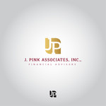 J. Pink Associates, Inc., Financial Advisors Logo - Entry #457
