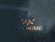 Trichome Logo - Entry #226