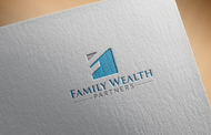 Family Wealth Partners Logo - Entry #112