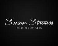 Susan Strauss Design Logo - Entry #91