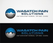 WASATCH PAIN SOLUTIONS Logo - Entry #111