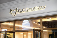 TLC Dentistry Logo - Entry #164