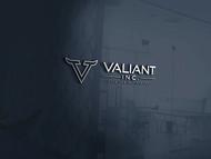 Valiant Inc. Logo - Entry #170
