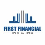 First Financial Inv & Ins Logo - Entry #58