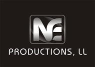NE Productions, LLC Logo - Entry #25