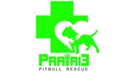 Prairie Pitbull Rescue - We Need a New Logo - Entry #25