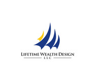 Lifetime Wealth Design LLC Logo - Entry #104