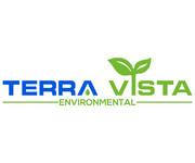 TerraVista Construction & Environmental Logo - Entry #92