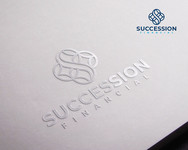 Succession Financial Logo - Entry #372