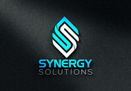 Synergy Solutions Logo - Entry #36