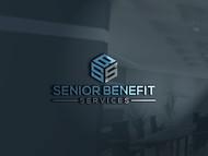 Senior Benefit Services Logo - Entry #342