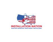 Installation Nation Logo - Entry #16