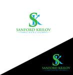Sanford Krilov Financial       (Sanford is my 1st name & Krilov is my last name) Logo - Entry #296