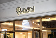 JMN Investigations & Protective Services Logo - Entry #17