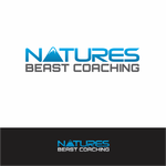 Nature's Beast Coaching Logo - Entry #18